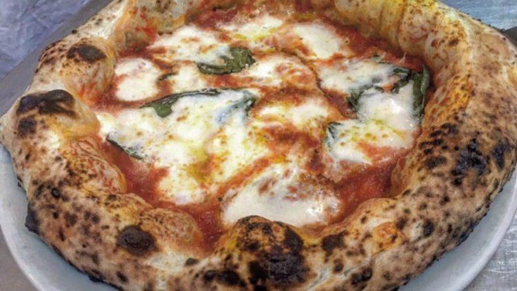 pizzeria masanielli caserta